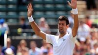 Novak Djokovic questions John McEnroe comments over Serbian's private life