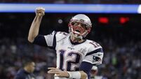 Tom Brady wins fifth Super Bowl with New England Patriots