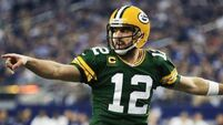 Green Bay Packers and Pittsburgh Steelers progress - just