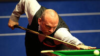 Anthony Hamilton shocks Stuart Bingham for chance at first rankings title