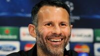 Ryan Giggs the early favourite to become next Swansea manager