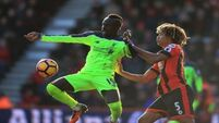 Bournemouth produce stunning comeback to beat Liverpool in seven-goal thriller