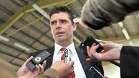 Latest: Niall Quinn expresses sympathy for Moyes after 'slap' remark to female reporter