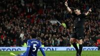 Last-minute Zlatan penalty gives United ANOTHER draw at Old Trafford