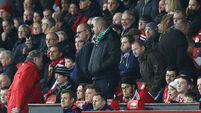 Manchester United v Southampton - Barclays Premier League - Old Trafford