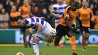 Wolverhampton Wanderers v Queens Park Rangers - Sky Bet Championship - Molineux