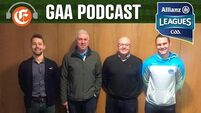 Dalo's Hurling Show: The media finally catches up with Brick Walsh