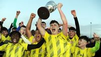 Bosnjak's extra-time stunner wins Munster Cup for Douglas