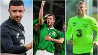 Ireland internationals donate to emergency fund supporting League of Ireland players