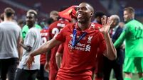 Daniel Sturridge's contract with Trabzonspor terminated by mutual consent