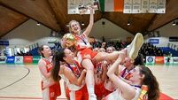 Scoil Chríost Rí claim All-Ireland as Waterford schools miss out