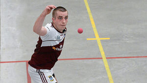 Big guns advance to handball All-Ireland finals