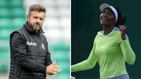 How Venus Williams got Stephen McPhail back on track after autoimmune disease diagnosis
