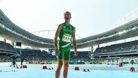 Olympic postponement a relief for Barr and Healy