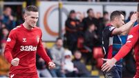 Ryan Kent effort enough as Rangers leave Ross County with maximum points