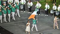 Irish Olympic chiefs welcome decision to postpone Tokyo Games
