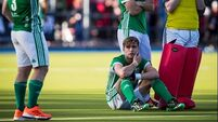 Hockey Ireland concede defeat over controversial video review which cost them Olympic spot