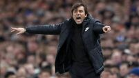 Antonio Conte tells Inter to adapt ahead of behind closed doors game with Juve