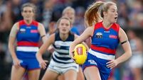 No women's AFL champion this year but hopes suspended men's AFL will be completed