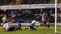 Millwall v AFC Bournemouth - Emirates FA Cup - Third Round - The Den