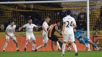 Hull City v Swansea City - Emirates FA Cup - Third Round - KCOM Stadium