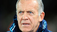 Alan Curtis steps away from Swansea first-team for new role