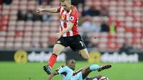 Sunderland v Burnley - Emirates FA Cup - Third Round - Stadium of Light