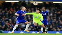 John Terry sees red as Chelsea brush aside Peterborough