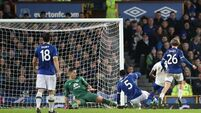 Everton v Leicester City - Emirates FA Cup - Third Round - Goodison Park