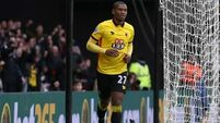 Watford v Burton Albion - Emirates FA Cup - Third Round - Vicarage Road