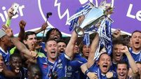 Champions Chelsea and skipper John Terry sign off in style