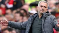 Jose Mourinho: We didn't look exhausted - we are exhausted