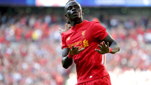 Liverpool's Sadio Mane picks up two player of the year awards
