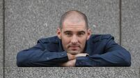 Richie Sadlier admits he felt suicidal and 'had started writing a will' after his football career ended