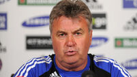 Guus Hiddink File photo