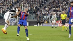 Defeat leaves Barca needing another miracle