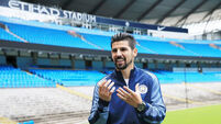 Nolito wants to leave Man City because of the weather and lack of game time
