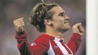 Antoine Griezmann - will he stay at Atletico or will he go?