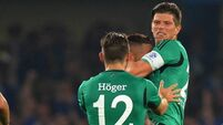 Klaas Jan Huntelaar returns to Ajax for another shot at title