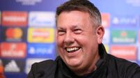 Craig Shakespeare agrees three-year deal with Leicester