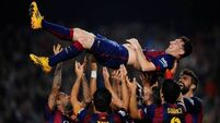 Five things we learned from Barca's win at Atletico