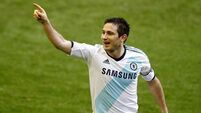 Swansea tried to sign Frank Lampard before he announced his retirement