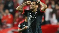 Bayern Munich capitalise on losses for chasing pack to extend lead at top