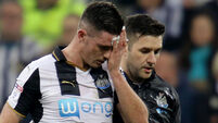 Newcastle United v Queens Park Rangers - Sky Bet Championship - St James' Park