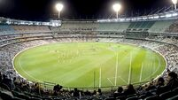 AFL forced to suspend 2020 season