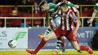 Shamrock Rovers continue early-season surge