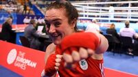 Kellie Harrington set for return to action after six-month injury nightmare