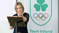 Irish Olympic chiefs toe the line for now but will do what is best for 'our' athletes