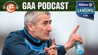 GAA Podcast: Using the shutdown — Dr Ed Coughlan on the benefits of practice when you can't train
