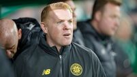 Neil Lennon on potential coronavirus cancellation: 'We would be the champions and rightly so'